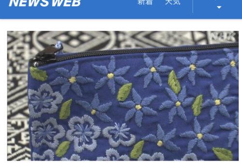 【メディア掲載】NHKニュースで